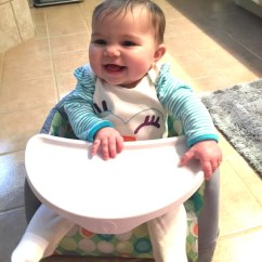 Boppy Baby Chair Large Moon Uk Taylor Loves Her The Mommyhood Chronicles Seat