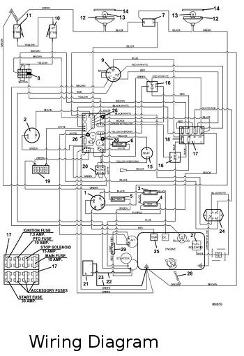 Model 725DT6 2011 Grasshopper Mower Parts Diagrams-