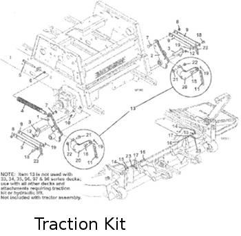 Model 725DT6 2012 Grasshopper Mower Parts Diagrams-