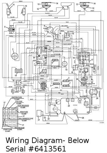 Model 725DT6 2014 Grasshopper Mower Parts Diagrams-