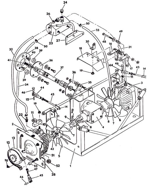 Kubota Bx2350 Wiring Diagram