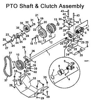 Kohler Engines With Front Pto, Kohler, Free Engine Image
