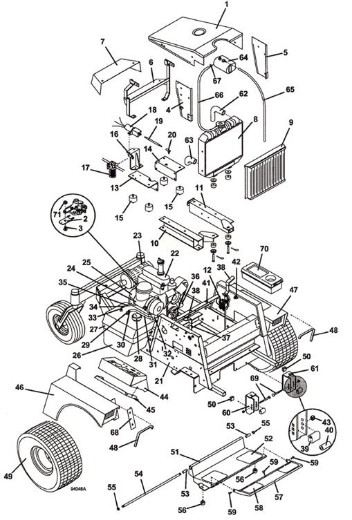 Kohler Lawn Mower Engines Parts Starters, Kohler, Free