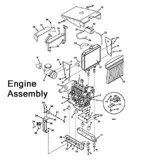 Kubota D902 Engine Wiring Diagram Kubota Z482 Engine