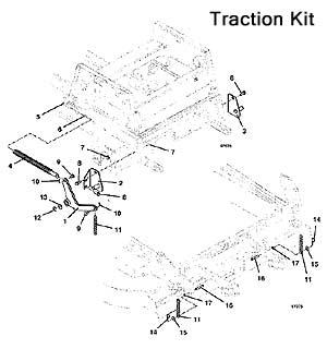 Grasshopper Transaxle Diagram. k46 transaxle parts and