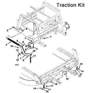 Model 721D2 2001 Grasshopper Mower Parts Diagrams- The