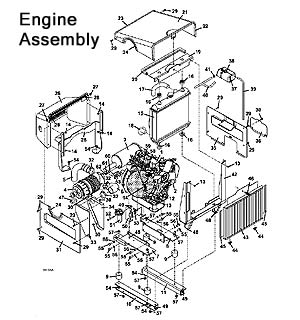 6 4 Powerstroke Engine Diagram. 6. Free Download Images