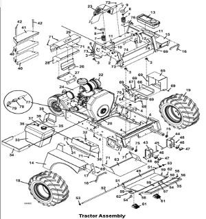 17 Hp Kawasaki Engine Manual, 17, Free Engine Image For