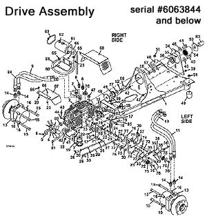 Ariens Riding Mower Wiring Diagram, Ariens, Free Engine