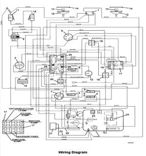 729G2 2008 Grasshopper Lawn Mower Parts Diagrams- The