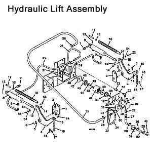 Kubota Hydraulic Diagram, Kubota, Free Engine Image For
