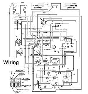 932G2 2004 Grasshopper Lawn Mower Parts Diagrams-