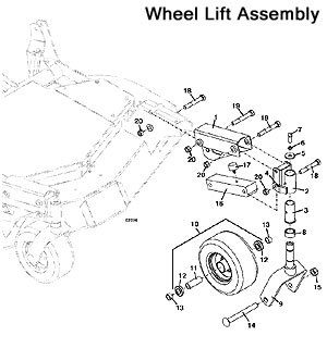 Wheel Horse 520h Wiring Diagram. Wheel. Wiring Diagram