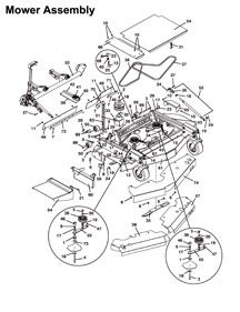 Kohler Small Engine Oil Cooler, Kohler, Free Engine Image
