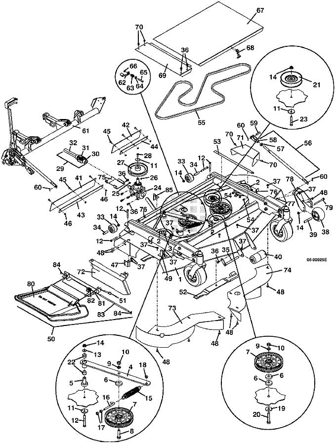 Mz360 Wiring Diagram