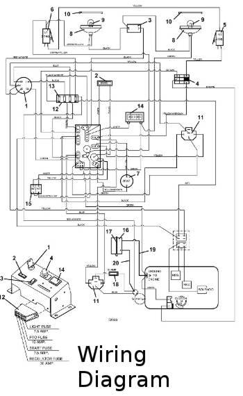 Model 218 Mower, 2003- Grasshopper Mower Parts Diagrams