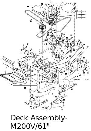 BASIC ENGINE DIAGRAM VERTICAL SHAFT - Auto Electrical Wiring Diagram