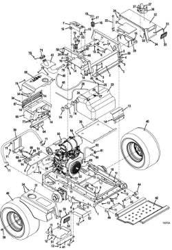 Craftsman Lt2000 Wiring Diagram, Craftsman, Free Engine