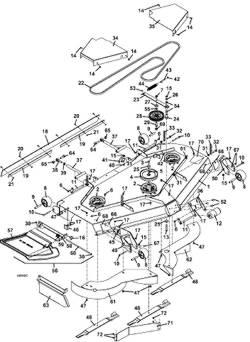 John Deere Mower Pto Diagram, John, Free Engine Image For