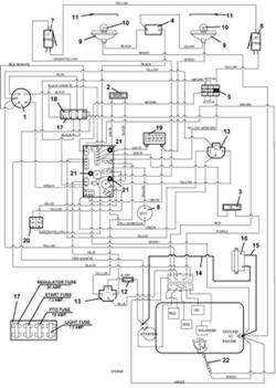 Kubota Rtv 500 Wiring Diagram : 29 Wiring Diagram Images