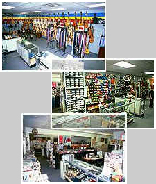 The Music Store pictures