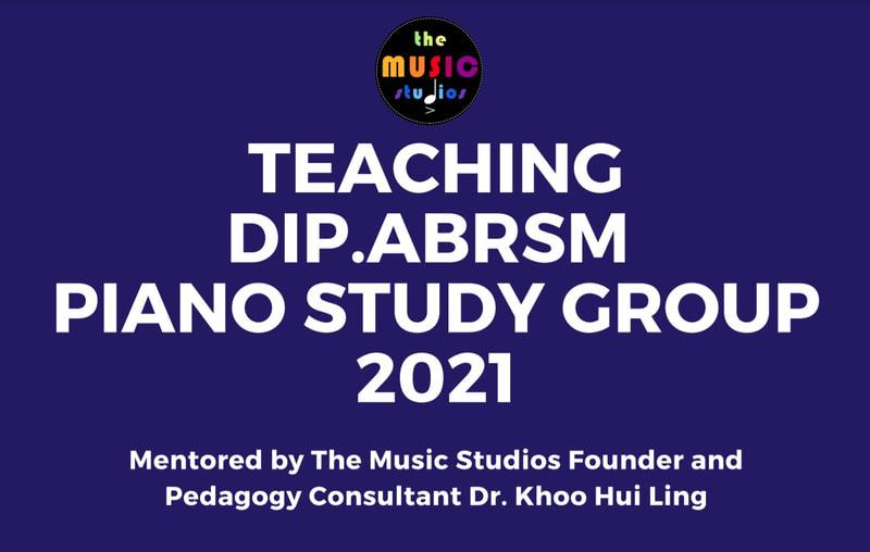 The Music Studios - Pedagogy Meet-Ups - The Music Studios