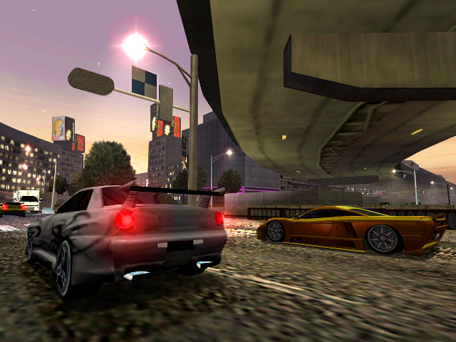 Midnight Club II The Next Level PS2 Xbox And PC Preview