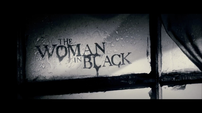 Poster for The Woman in Black