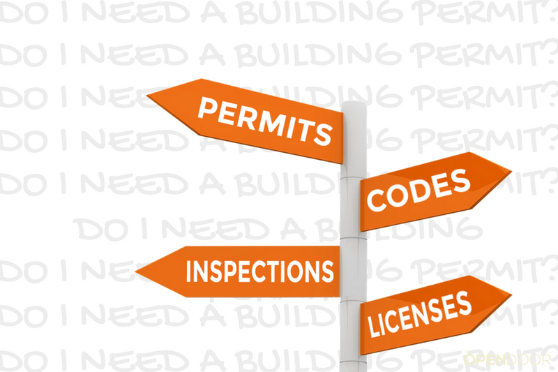 Do I Need a Building Permit for My Home Construction Project?