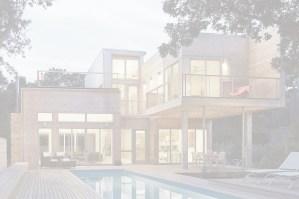 the OPEN DOOR modern home design
