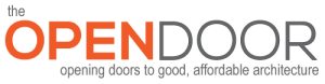 the OpenDoor logo