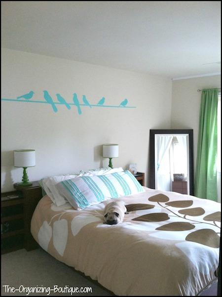 Bedroom Organizing Ideas  Master Bedroom Ideas