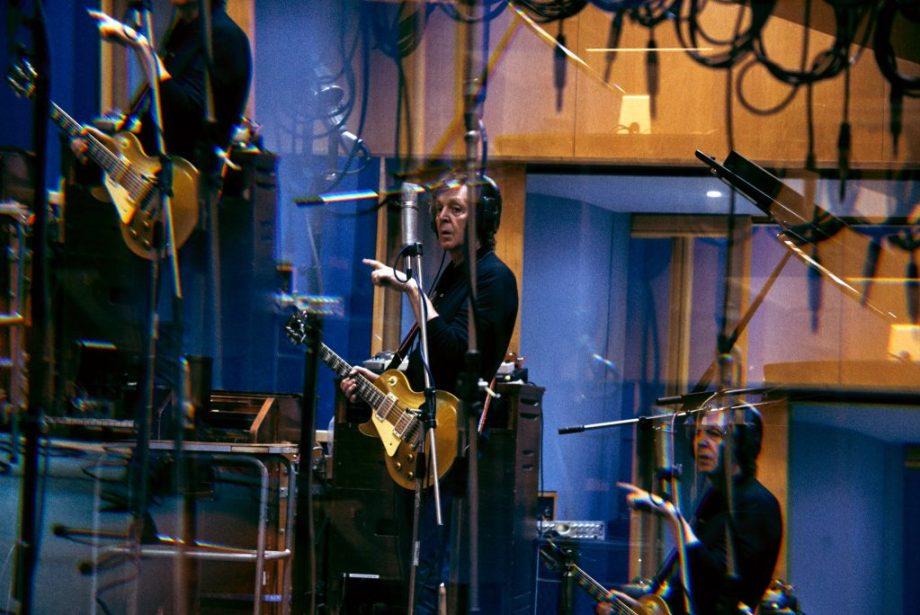 Paul McCartney adelanta nuevos detalles sobre Egypt Station