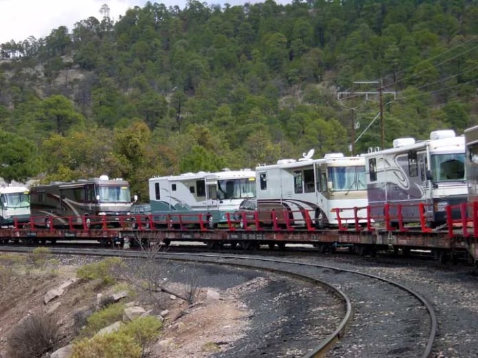 Image result for copper canyon mexico rv images