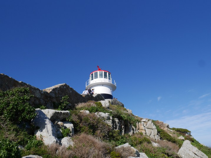 Cape Point Light House