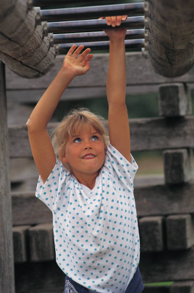 Physical Development In The Early Years