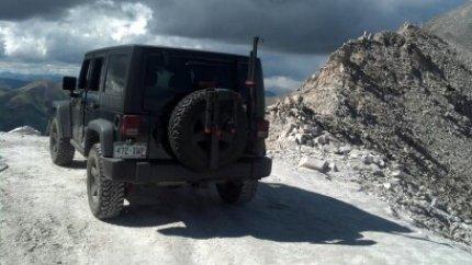 antero jeep