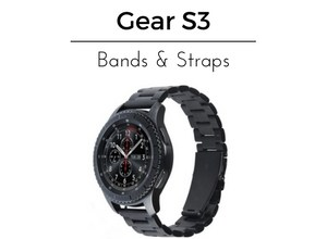 best gear s3 bands