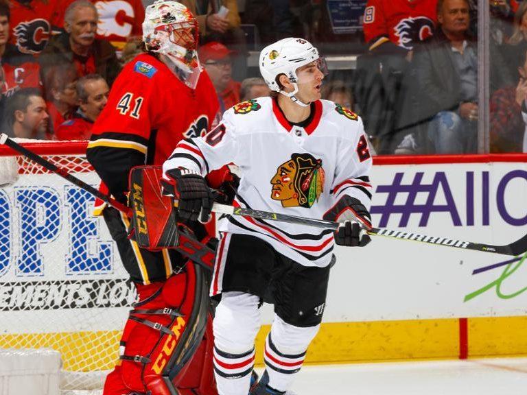 The Rink saad-e1541264764343 Preview/Game Thread: Blackhawks vs. Flames Chicago Blackhawks Chicago Calgary Flames