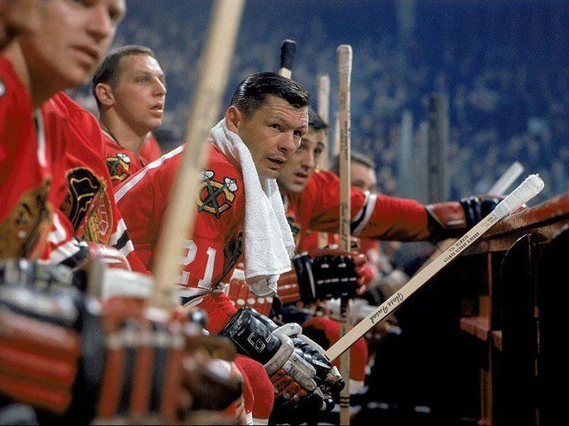 The Rink Mikita-e1533868737226 Chicago Blackhawks Legend Stan Mikita Passes  Away Stan Mikita Chicago Blackhawks e5ea286dc