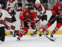 Anthony Louis Rockford IceHogs