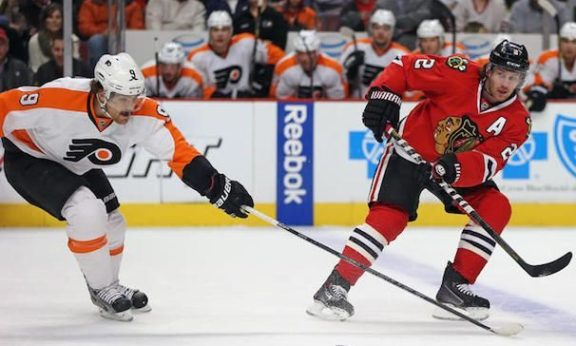 The Rink Keith-Flyers-e1541864020687 Chicago Blackhawks