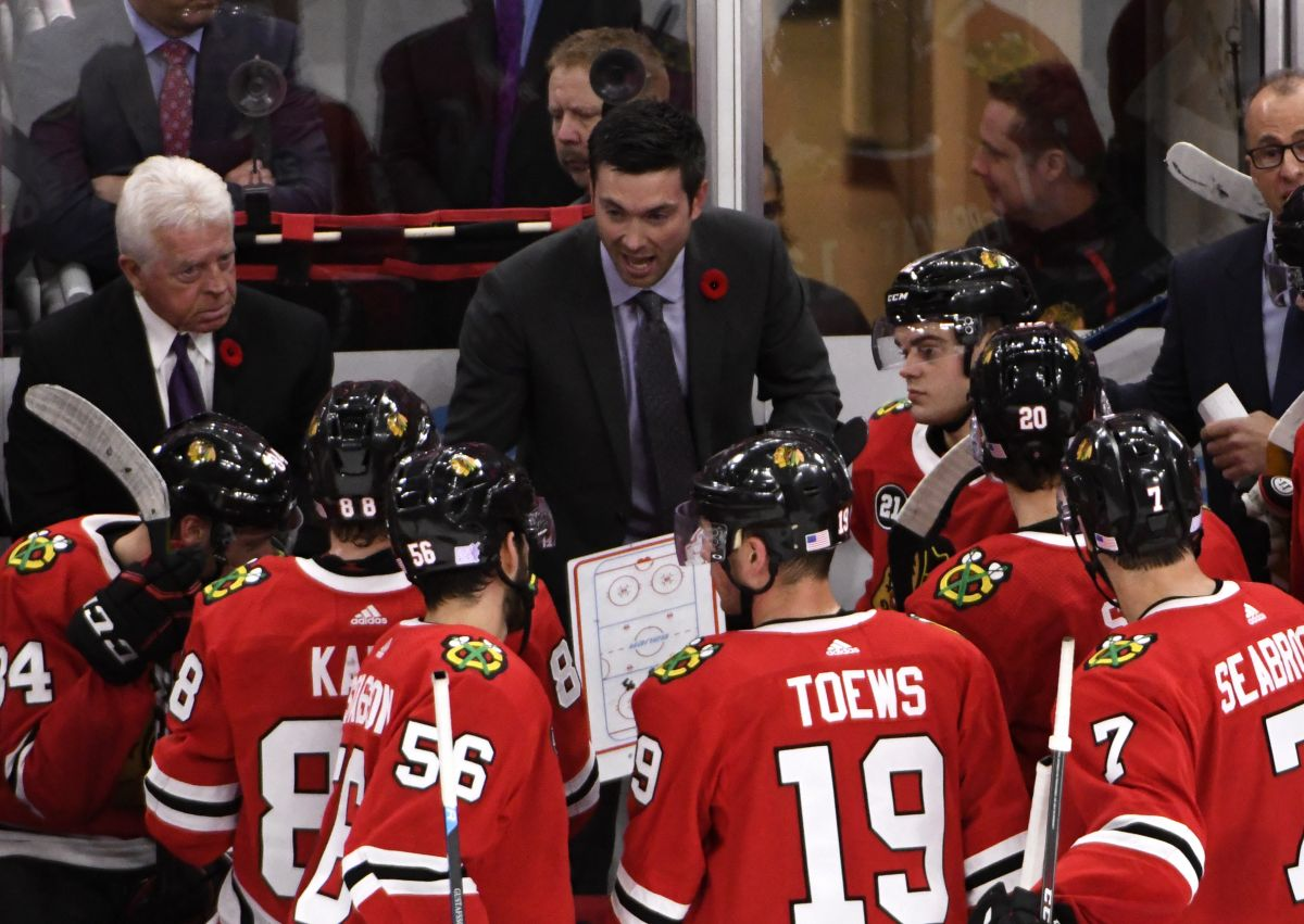 The Rink hurricanes blackhawks hockey 79942354 RECAP  Blackhawks Blank The  Blues 1-0 The Rink st louis d40f7aca9