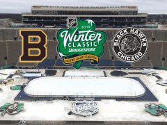 Winter Classic Preview