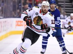 Chicago Blackhawks Brendan Perlini