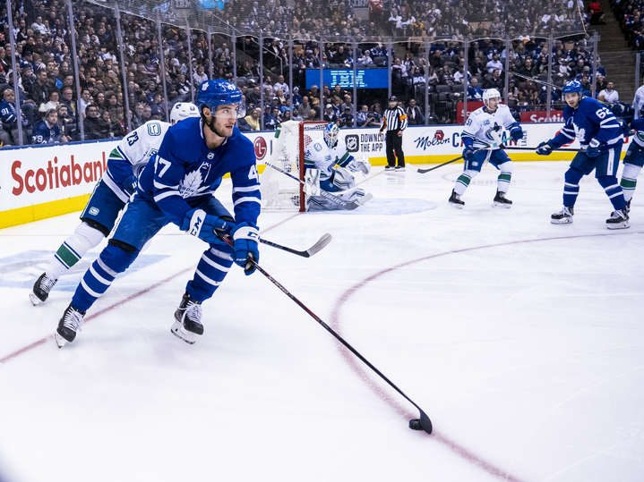 Toronto Maple Leafs: Week in review