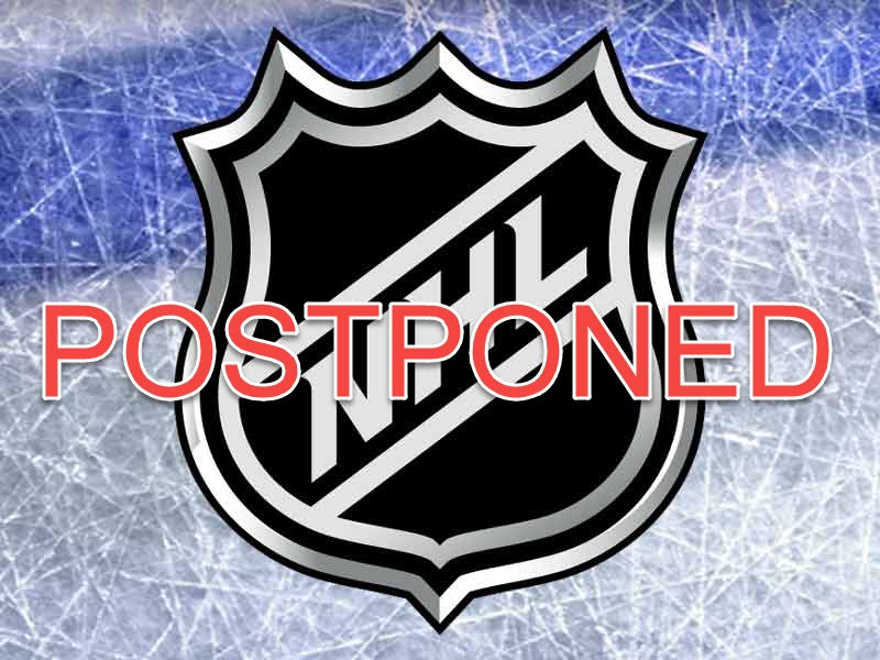 BREAKING: NHL postpones remainder of season due to Cononavirus scare
