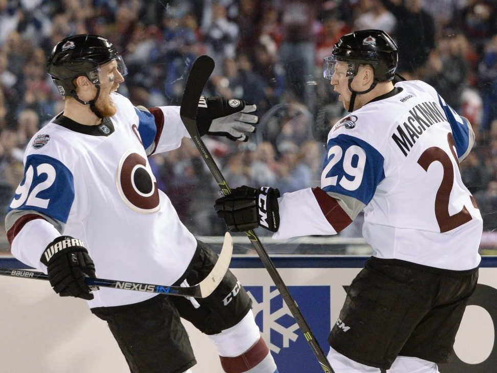 Questions surrounding the Colorado Avalanche heading into the Stanley Cup Playoffs
