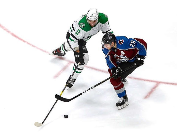 Preview: Avs look to carry momentum to tie series against Stars