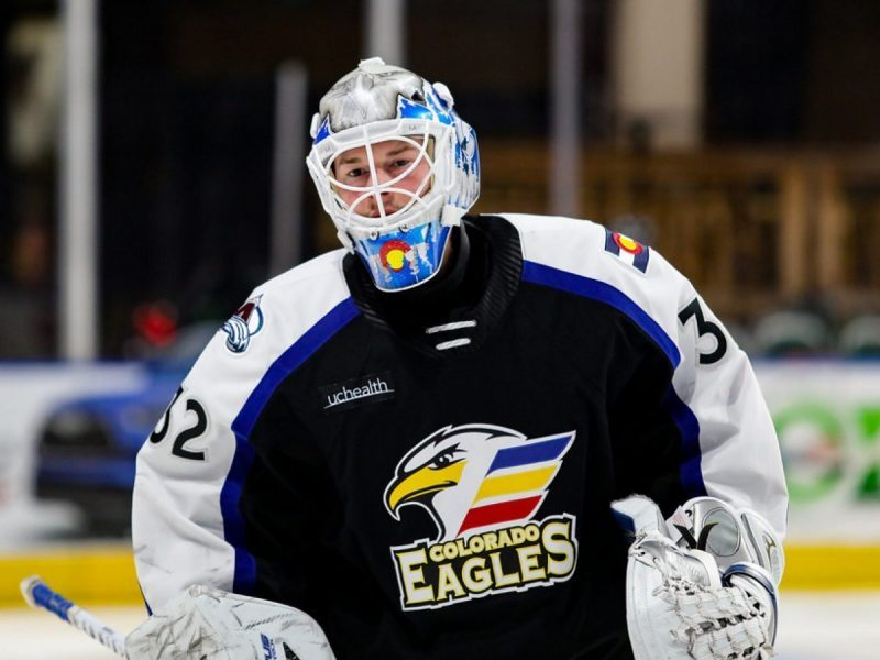 Previewing the 2020-21 Colorado Eagles roster, Part 2